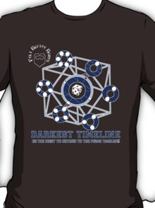 Darkest Timeline: The Game! T-Shirt