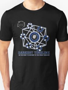 Darkest Timeline: The Game! Unisex T-Shirt