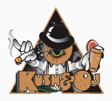 Kush & Oj by kushcoast