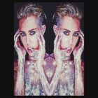 MILEY CYRUS - BANGERZ by Rebel88