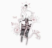 Devil Inside by TrendyDevil