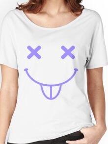 SMIL(E)Y Women's Relaxed Fit T-Shirt
