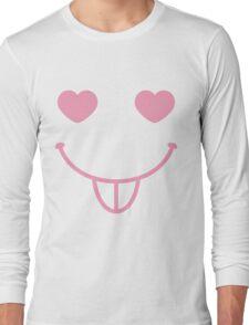 SMIL(E)Y Long Sleeve T-Shirt