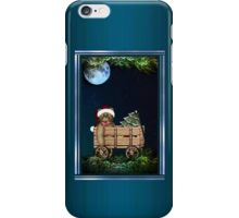 Out Of This World Christmas ~ Phone case iPhone Case/Skin