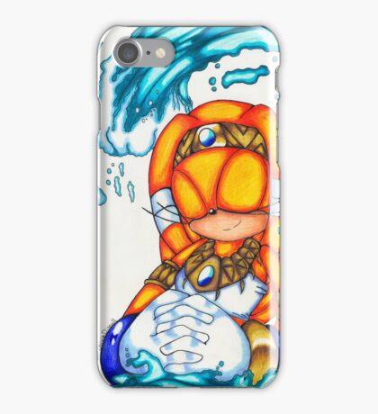 Tikal iPhone Case/Skin