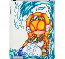 Tikal iPad Case/Skin