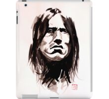 conan the barbarian iPad Case/Skin