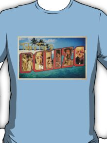 Send You On a Trip: Belize T-Shirt