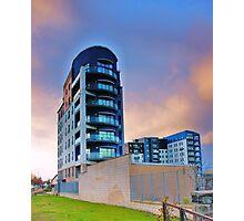 Granton Quay Photographic Print