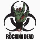 The Rocking Dead by tcookdesign