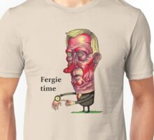 Alex Ferguson Unisex T-Shirt