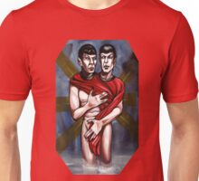 the milky and disturbing sea of pon farr. Unisex T-Shirt