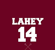 Lahey 14 by erisgregory