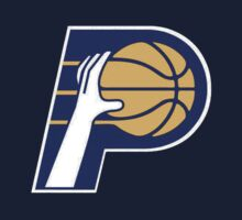 Retro Pacers Logo by TAllan15
