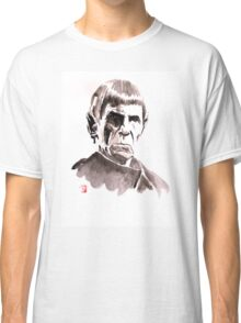spock Classic T-Shirt