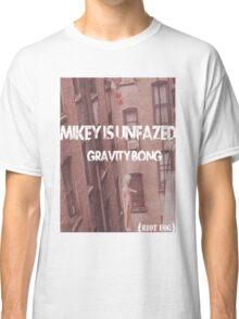 Gravity Bong Classic T-Shirt