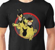 Hench Men! Unisex T-Shirt