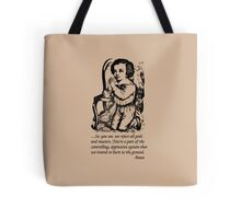 No Gods, No Masters... Amen Tote Bag
