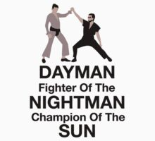 Dayman Fighter of the Nightman by OnlyTheBest