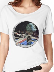 The 10th Day of the Doctor Jedi Women's Relaxed Fit T-Shirt