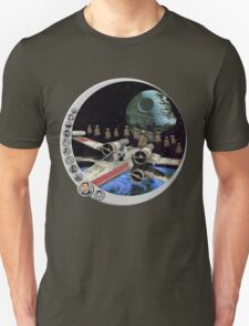 The 10th Day of the Doctor Jedi Unisex T-Shirt