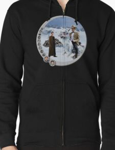 The 10.5th Day of the Doctor Jedi T-Shirt