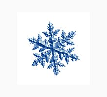 Relief snowflake 1 Classic T-Shirt