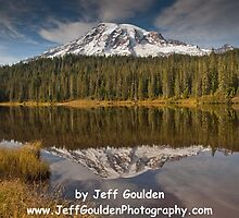 Washington State Scenics by Jeff Goulden