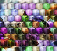 Boxes by nhk999