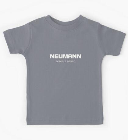 Neumann Perfect Sound Kids Tee