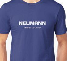 Neumann Perfect Sound Unisex T-Shirt