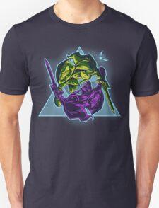 Shadow Battle - Green Unisex T-Shirt
