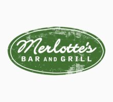 Merlotte's Bar and Grill by mr-tee