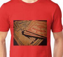 Montreal vs. Toronto Unisex T-Shirt