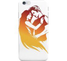 Twilight dark fantasy 8 iPhone Case/Skin
