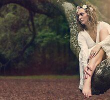 Enchanted Forrest  by SandRstudio