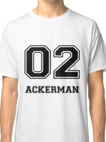 Ackerman Classic T-Shirt