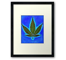 Hemp Lumen #1 Framed Print