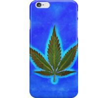 Hemp Lumen #1 iPhone Case/Skin