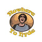 70s Show - Nowhere To Hyde #3 by appfoto