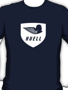 Huell Shield T-Shirt