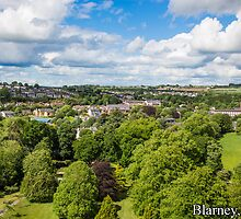 Blarney, Ireland by MichaelSnook
