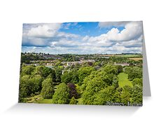 Blarney, Ireland Greeting Card