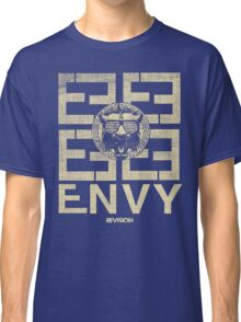 Envy Distressed Classic T-Shirt