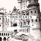 Hogwarts is my home by badwolfe
