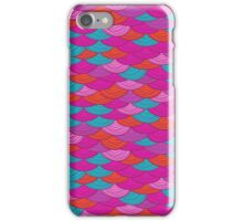 Colorful Ocean iPhone Case/Skin