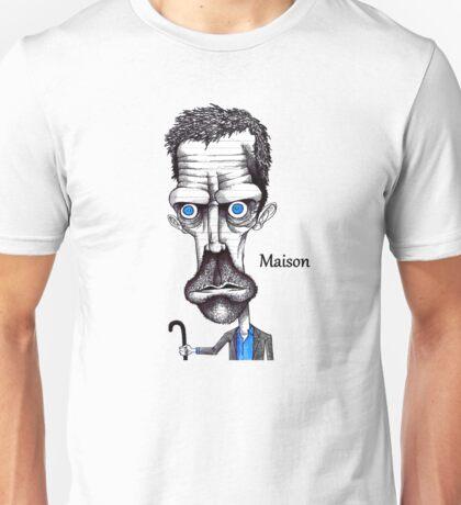 Hugh Laurie Unisex T-Shirt