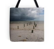 The Gale To Urge Behind Tote Bag