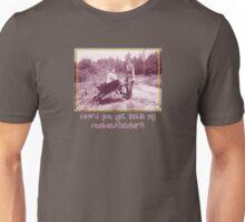 Husband Catcher Unisex T-Shirt