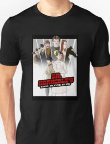 Horrible Vs. The World T-Shirt
